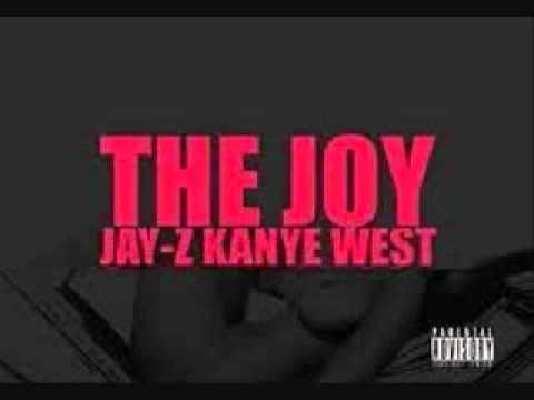 WATCH THE THRONE ( New 2011 ) - THE JOY - Jay-Z x Kanye West