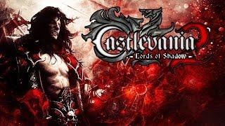 Castlevania: Lords of Shadow 2 - Premiera