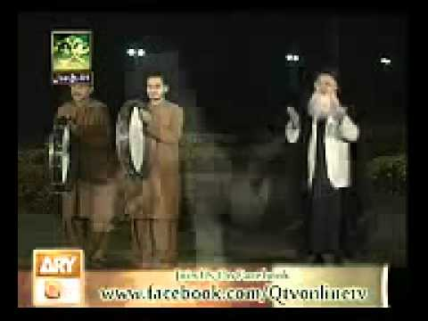 latest New Naat 2014 by Abdul Rauf Rufi Raab Ka Payara Aa Gaya Hay YouTube