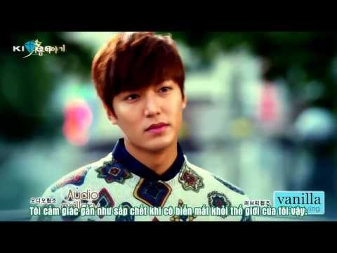 [Vietsub]- The Heirs 상속자 Ep 5 Preview