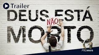 Trailer Oficial [HD] #DeusNaoEstaMorto Filme