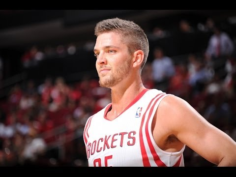 Chandler Parsons' Near Triple-Double Tops the Trail Blazers