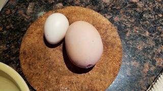 Egg inside an Egg