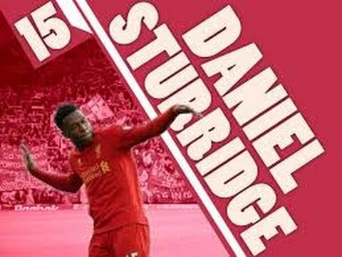 Daniel Sturridge - 2013-2014 HD First 25 Goals for liverpool