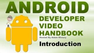 How To Create Android Apps Tutorial Series Using Flash CS5