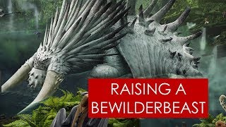 Why the Bewilderbeast is HUGE: THEORY [Trader Johann l How To Train Your Dragon]