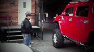 Hummer H2 BEAST videos