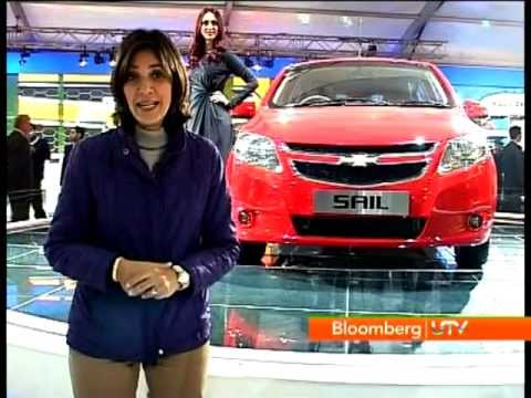 Auto Expo 2012 coverage by Autocar India Part 1