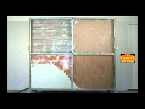 Isolation maison type phenix youtube for Type d isolation maison