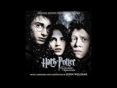 Harry Potter and the Prisoner of Azkaban Score - 07 - A Window To The Past,