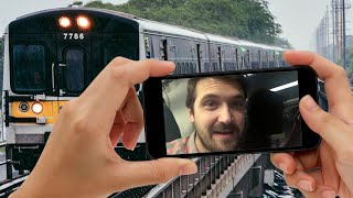 We Returned A Lost iPhone While On A Moving Train