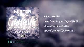 MISTER YELO rap hip hop marseille