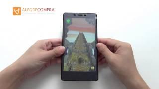 """Xiaomi Hongmi Redmi Note (WCDMA) Smartphone 5.5"""" MIUI V5"""