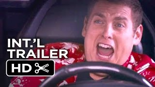22 Jump Street Official International Trailer #1 (2014) - Jonah Hill, Channing Tatum Movie HD