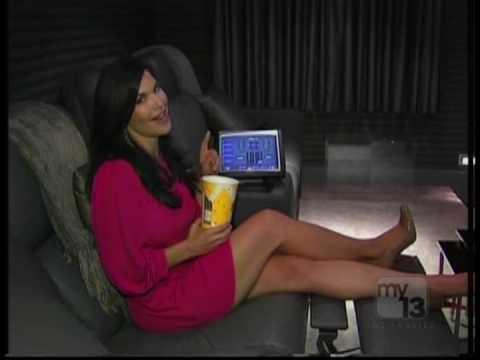 Mercedes Colwin Sexy Legs