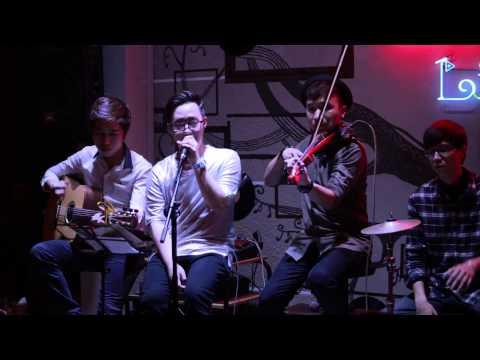 Trót Yêu (Live Show #01) - Trung Quân Idol