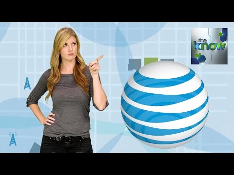 US Govt Sues AT&T for Throttling User Internet Speeds - The Know