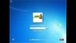 Eliminar Contraseña De Windows 7!