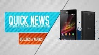 Sony Xperia ZR, Nuevo Teléfono Android
