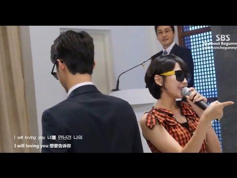 (Việt sub ) Love Virus (Mẹ ơi cố lên OST)