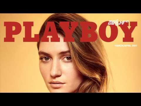 (VTC14)_Tạp chí Playboy phát hành ảnh Nude trở lại