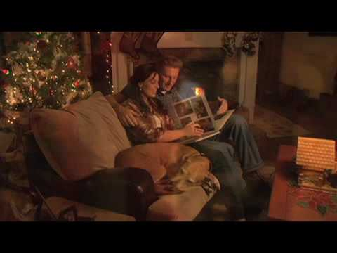 "Joey+Rory - ""It's Christmas Time"""