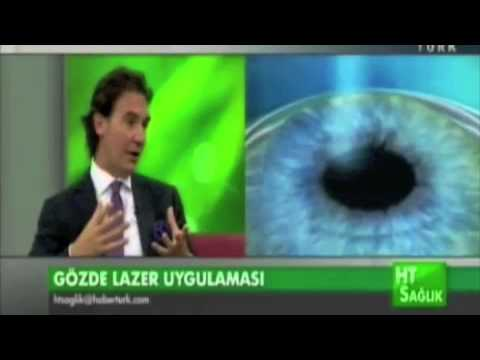 SMILE LAZER AMELIYATI HABER TURK HT SAGLIKTA