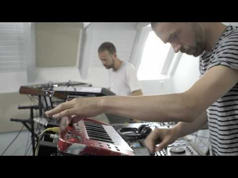 Thumbnail of video Minilogue: Studio Jam Session