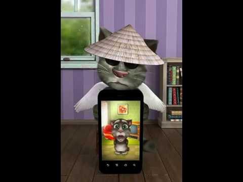 Anh Không Đòi Quà - Phiên bản mèo Tom [Version Tom Cat]
