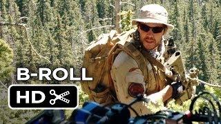 Lone Survivor B-Roll (2013) Mark Wahlberg, Emile Hirsch