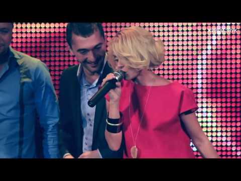 Смотреть клип Лариса Грибалева - Девочка пожар