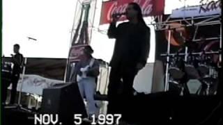 """LOS COUGAR´S DE CD. MANTE, TAM. EN VIVO 1997 """"Vive & El"""