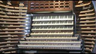 The Municipal Organ