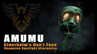 Don't Feed Amumu- In-Depth Champion Information (League