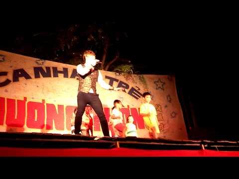 nonstop lan và điệp  24 4 2014 Lâm Chấn Khang in Vĩnh Long