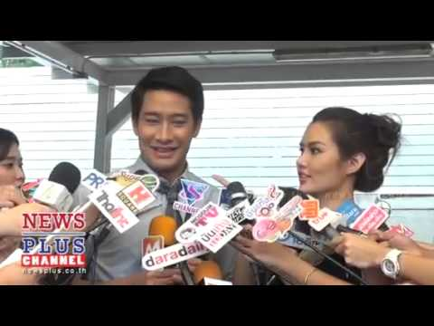 Newsplus: Pong & Yaya Ying Interview Movie secondsight