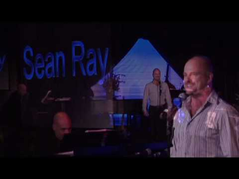 Sean Ray sings Part Of Your World / Somewhere Thats Green