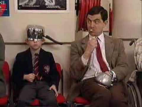 Mr Bean El Hospital Serie Youtube
