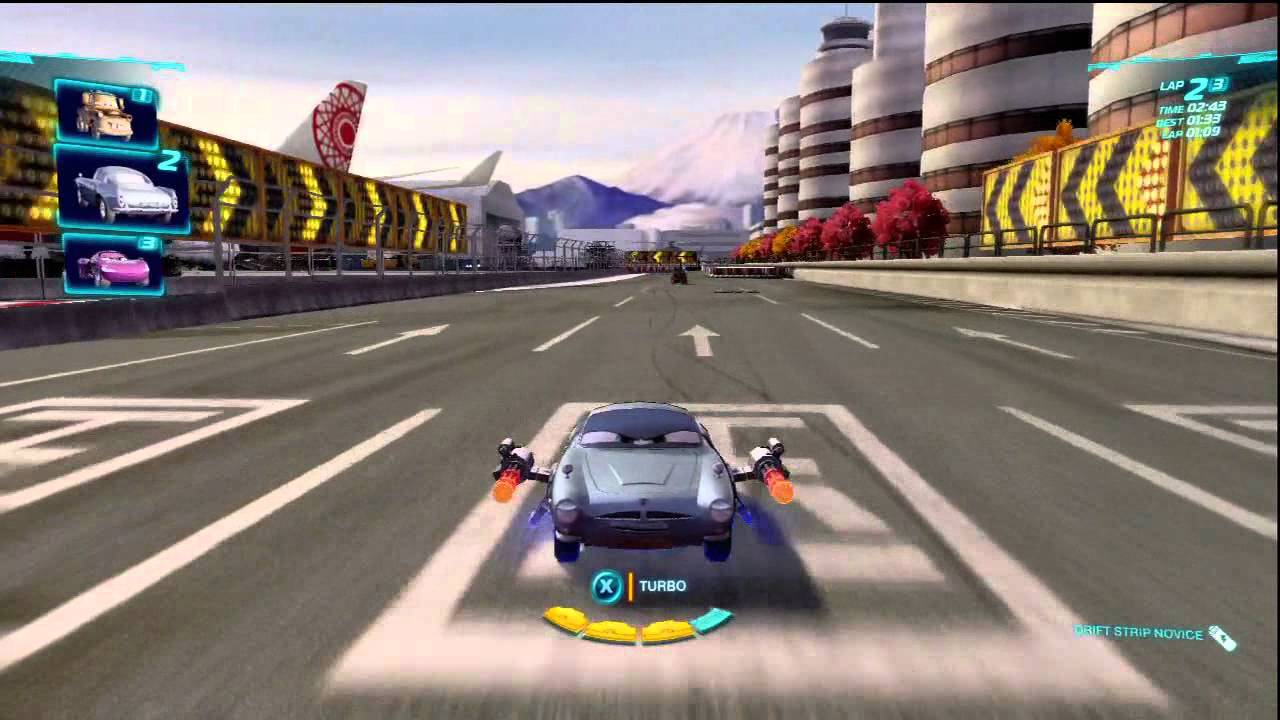 cars 2 gameplay battle race youtube. Black Bedroom Furniture Sets. Home Design Ideas
