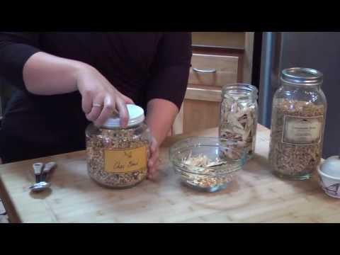 Taste of Herbs: Astragalus Chai Recipe