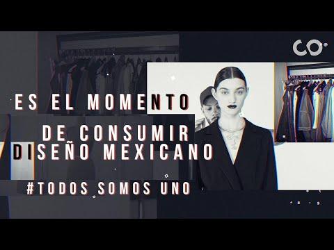Fashion Week presenta: Mexicouture