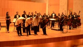 Festival Internacional de Flautistas en la Mitad del Mundo