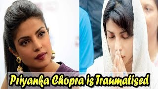 Priyanka Chopra Talks About Being In Depression