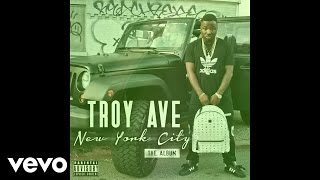 Troy Ave - Piggy Bank