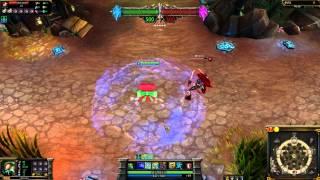 Full Regifted Amumu League Of Legends Skin Spotlight