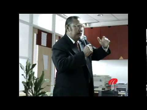 Masima Advertising In-House Seminar, The Death of Advertising? (part #2) - Bravo Berkat Bersama
