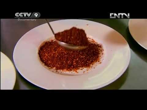 Discovering Chinese cuisine Part 3 - Spicy food