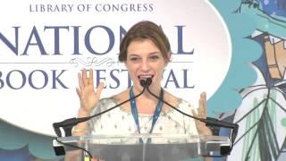 Pati Jinich: 2013 National Book Festival