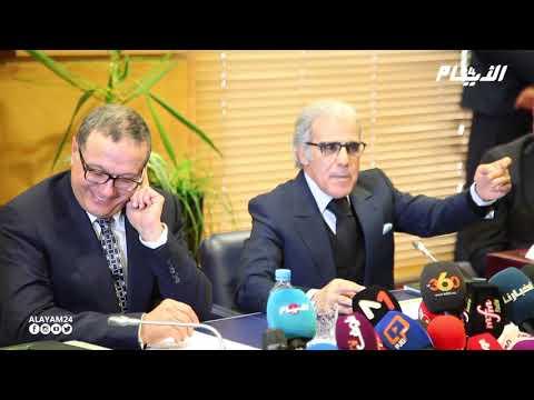 الجواهري: مزال ما ضربنا لا صداق ولا عرس ولا عومنا الدرهم