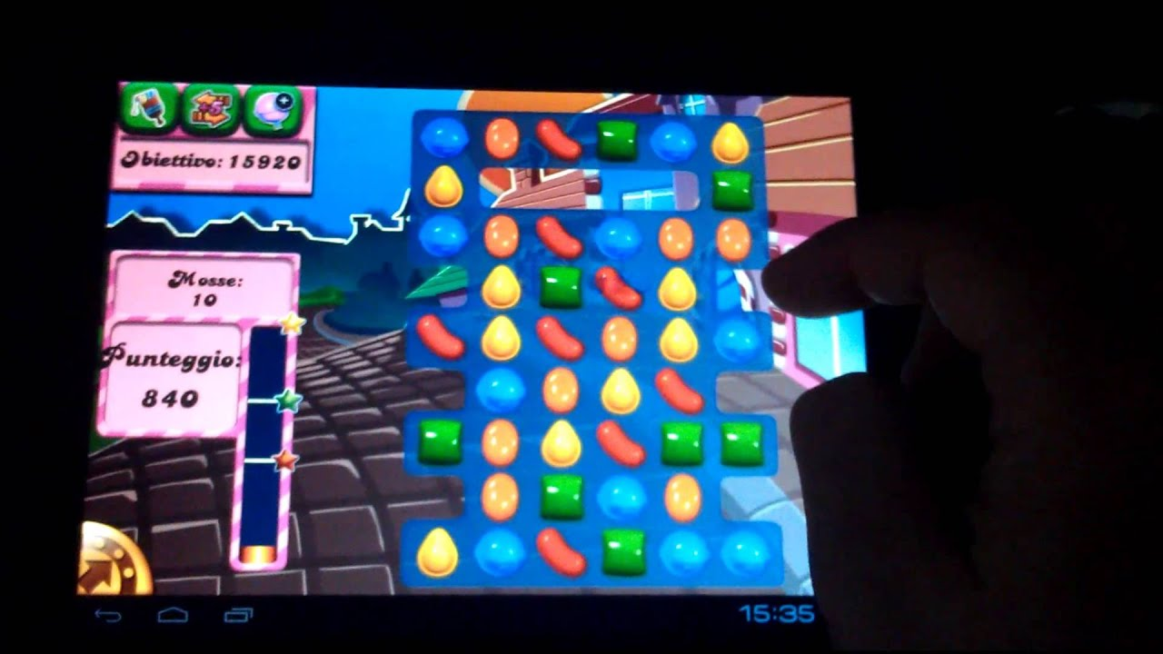 gameplay candy crush saga android youtube